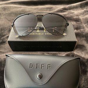 Diff x KoKo sunglasses